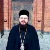Preasfinţitul Părinte Episcop Macarie Drăgoi a vizitat-o pe Păpuşa Ciuraru, cetăţeanul român rănit în atentatul de la Stockholm