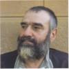 Bustul lui Alexandru Vaida-Voevod, pe un soclu nepotrivit, la Bistriţa