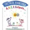 Spectacol despre eclipse şi anotimpuri