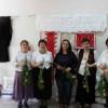 Membrii Asociaţiei Artizanilor din Gherla se prezintă publicului