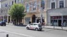 """Municipalitatea va """"îngrădi"""" accesul  spre Consulatul maghiar"""