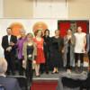 Poezie şi muzică la Casa Artelor