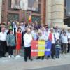 La Viena, pentru marcarea celor 125 de ani de la Memorand