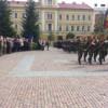Ziua de 9 mai, marcată cu fast la Cluj-Napoca