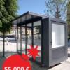 PSD semnalează: Chioşc de ziare la preţ de apartament: 55.000 euro