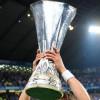 Fotbal  (Finala Europa League) / Ciocnirea giganţilor în competiţia piticilor