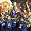 Fotbal / Manchester United, a cincea echipă engleză care câştigă Europa League