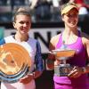 Tenis / Campioni surpriză la Roma