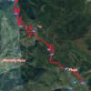 Drumul romanilor din Muntele Rece