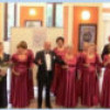 Schimb cultural româno-francez. Ansamblul Coral VOCI TRANSILVANE – Corul CHOEUR À COEUR