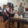 Premii pentru elevii silitori ai Casimcei