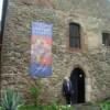 În Cetatea soarelui – Cetatea artelor de la Câlnic. Expoziţia personală de pictură MARGARETA CATRINU