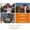 Expoziţie de fotografie: Vasile Dorolţi, Silviu Gheţie, Oleg Tishkovets
