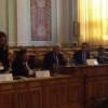 Teodor Meleşcanu la Cluj-Napoca: Bătălia adevărată acum este de a câştiga minţile oamenilor