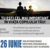 Ziua Internaţională Împotriva Consumului şi Traficului Ilicit de Droguri, la Cluj-Napoca