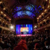 """Festivalul internaţional de film TRANSILVANIA 2017.   """"Familia mea fericită"""": Trofeul Transilvania şi premiul pentru interpretare!"""
