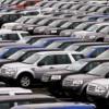 Creştere uriaşă a înmatriculărilor de autoturisme second-hand