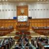 """Legea salarizării bugetarilor: 188 – """"pentru"""", 28 – """"împotrivă"""", 47 – """"abţineri"""""""