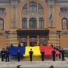 Ziua Drapelului Naţional – marcată la Cluj-Napoca