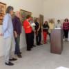 La Galeria de Artă din Dej: Retrospectiva Elena SZERVACZIUS