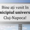 Liderul PSD Cluj îi cere primarului Boc să modernizeze intrările în Cluj-Napoca