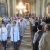 Sărbătoarea armenilor din Gherla