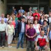 Primării din Câmpia Transilvaniei – participante la un schimb de experienţă în Ungaria
