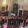 Concert coral în Catedrala Armenească