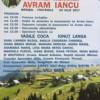Clujenii, aşteptaţi duminică la Sărbătoarea Tradiţională de la Crucea Iancului