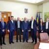 Ambasadorul Italiei în România, în vizită la Cluj-Napoca