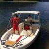 Haos şi pericol de înec pe lacurile Fântânele şi Tarniţa