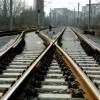 Reparaţii pe calea ferată, între Apahida şi Iclod