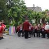 Fanfara din Gherla – prezenţă de succes la festivalul de la Câmpia Turzii