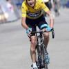 Ciclism / Froome e în galben