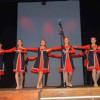 Dansatorii armeni vor evolua la Sighişoara