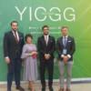 Trei studenţi clujeni în elita Youth Innovation Competition on Global Governance: PERFORMANŢĂ LA VÂRF A ECHIPEI BBU Law RO