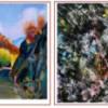 Expoziţie de artă plastică. MULTIVERS: UNIVERSURI PARALELE