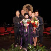 Încheiere triumfală la Festivalul şi Concursul Internaţional de Canto Hariclea Darclée. Mariana Nicolesco: «Am trăit o exaltantă sărbătoare a muzicii» (I)