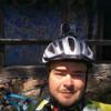 Bucureşti – Şurdeşti. Singur, pe bicicletă