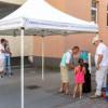 Municipalitatea a suplimentat cantitatea de apă şi punctele de distribuire a acesteia în oraş