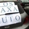 Ameninţat de Uniunea Europeană, Guvernul restituie taxa auto