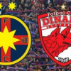 Ponturi recomandate la FCSB vs Dinamo