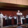 Concurs de muzică populară romanes la Gherla