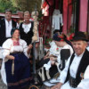 Sărbătoarea cântecului, jocului şi portului popular românesc la Gherla