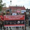 Primul marş oficial pentru drepturile animalelor la Cluj-Napoca