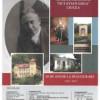 """Jumătate de secol de la inaugurarea Muzeului Memorial """"Octavian Goga"""" din Ciucea"""