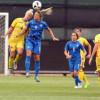 """Fotbal Feminin / Clujul nu le-a purtat noroc """"tricolorelor"""""""