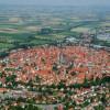 """Note de călătorie: """"Oraşul din crater"""" – Nördlingen"""