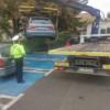 Amenzi de 2.400 de lei pentru ocuparea abuzivă a locurilor de parcare pentru persoane cu dizabilităţi