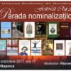 Festivalul Naţional de Literatură: 8-10 octombrie 2017